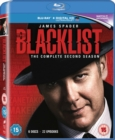The Blacklist: The Complete Second Season - Blu-ray