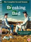 Breaking Bad: Season Two - DVD