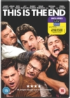 This Is the End - DVD