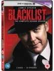 The Blacklist: The Complete Second Season - DVD
