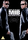 Men in Black/Men in Black 2/Men in Black 3 - DVD