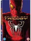 Spider-Man Trilogy - DVD