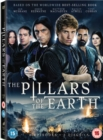 The Pillars of the Earth - DVD