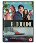 Bloodline: The Complete First Season - DVD