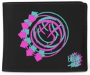 Blink 182 Smiley Wallet - Merchandise