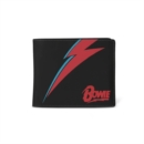 David Bowie Lightning Wallet - Merchandise