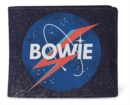 David Bowie Space Wallet - Merchandise