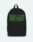 Billie Eilish Billie Eilish Classic Rucksack - Merchandise