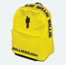 Billie Eilish Bad Guy Yellow Day Bag - Merchandise