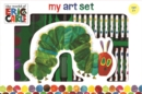 Eric Carle Window Art Sets - Book