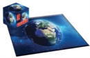 Solar System Earth 100 Piece Jigsaw - Book