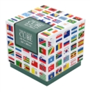 Flags Of The World 100 Piece Jigsaw - Book