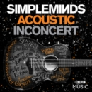 Simple Minds: Acoustic in Concert - DVD