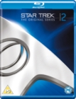 Star Trek the Original Series: Season 2 - Blu-ray