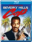 Beverly Hills Cop 1-3 - Blu-ray