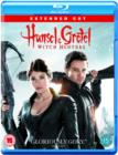 Hansel and Gretel: Witch Hunters - Extended Cut - Blu-ray