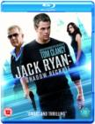 Jack Ryan: Shadow Recruit - Blu-ray
