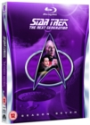 Star Trek the Next Generation: The Complete Season 7 - Blu-ray
