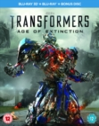 Transformers: Age of Extinction - Blu-ray
