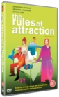 The Rules of Attraction - DVD