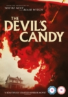 The Devil's Candy - DVD
