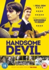 Handsome Devil - DVD