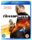 The Transporter Refuelled - Blu-ray