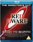 Red Dwarf: Back to Earth - Blu-ray