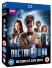 Doctor Who: The Complete Sixth Series - Blu-ray