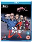 Red Dwarf: X - Blu-ray