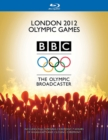 London 2012 Olympic Games - BBC the Olympic Broadcaster - Blu-ray