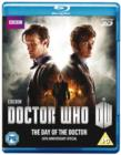 Doctor Who: The Day of the Doctor - Blu-ray
