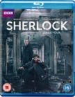Sherlock: Series 4 - Blu-ray