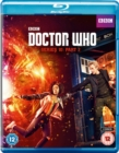 Doctor Who: Series 10 - Part 2 - Blu-ray