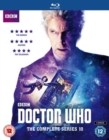 Doctor Who: The Complete Series 10 - Blu-ray