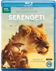 Serengeti - Blu-ray