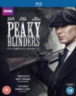 Peaky Blinders: The Complete Series 1-4 - Blu-ray