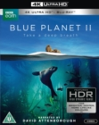 Blue Planet II - Blu-ray