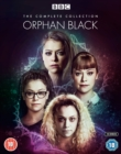 Orphan Black: The Complete Collection - Blu-ray