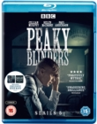 Peaky Blinders: Series 5 - Blu-ray