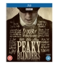 Peaky Blinders: The Complete Series 1-5 - Blu-ray