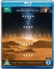 The Planets - Blu-ray