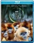 Seven Worlds, One Planet - Blu-ray