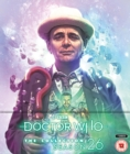 Doctor Who: The Collection - Season 26 - Blu-ray