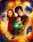 Doctor Who: The Complete Fifth Series - Blu-ray