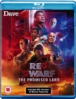 Red Dwarf: The Promised Land - Blu-ray