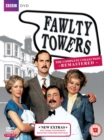 Fawlty Towers: Remastered - DVD