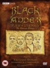 Blackadder: Remastered - The Ultimate Edition - DVD