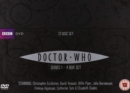 Doctor Who - The New Series: Series 1-4 - DVD