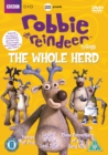 Robbie the Reindeer: The Whole Herd - DVD